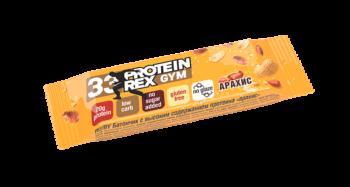Протеиновый батончик арахис