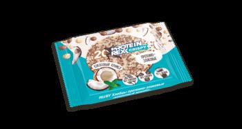 Хлебцы протеино-злаковые кокос Protein Rex