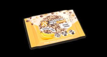 Протеино-злаковые хлебцы ProteinRex